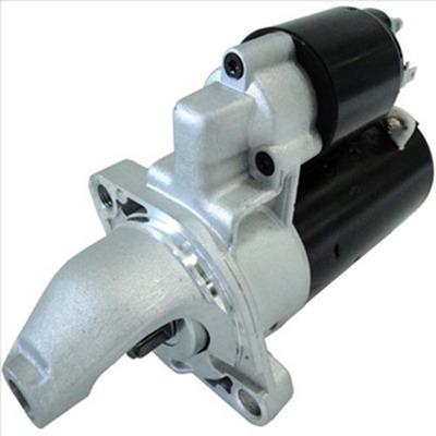 Motor de Partida 12 Amp 140v - Pc audi A6 1995 até 2001