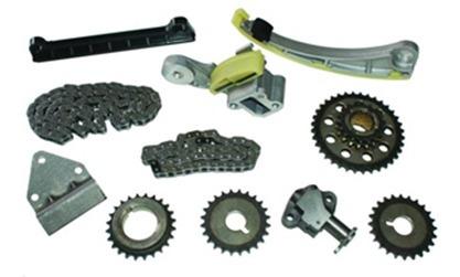 Kit Corrente do Motor Completo - Sku: 23100
