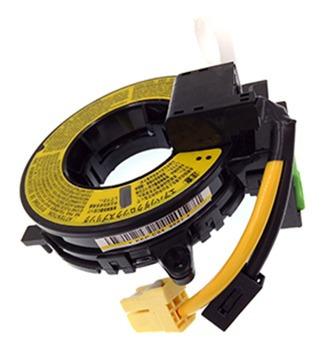 Cinta Air-bag (fita/cabo Aspiral) C/controle de Som - Pc