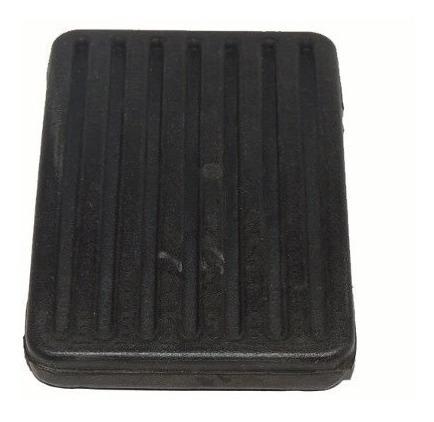 Capa Pedal Embreagem / Freio - Pc mitsubishi L200 Todos O